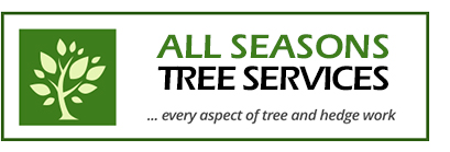 All Seasons Tree Services Bridgnorth